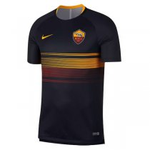 1819 AS Roma Pre Match Training Jersey