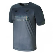 19-20 Liverpool Blackout Soccer Jersey Shirt