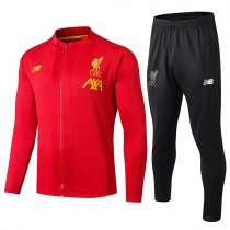 19-20 Liverpool Red Jacket Kit