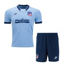 19-20 Atletico de Madrid Third Jersey Men Kit