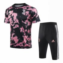 19-20 Juventus Short Sleeve Training Kit