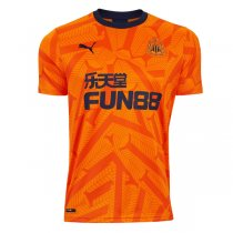 19-20 Newcastle United Third Soccer Jersey
