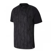 1819 Liverpool Blackout All Black Soccer Jersey