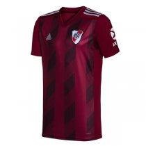 19-20 River Plate Alternative Red Soccer Jersey Shirt