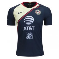 1819 Club America Away Soccer Jersey Shirt