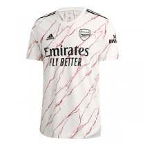 20-21 Arsenal Authentic Away Jersey (Player Version)