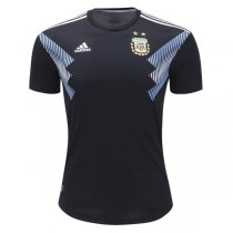 2018 Argentina Away World cup Authentic Jersey (Player version)