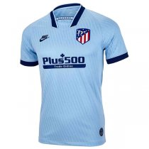 19-20 Atletico de Madrid Third Authentic Jersey(Player Version)