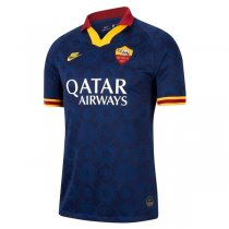19-20 AS Roma Third Soccer Jersey Shirt
