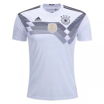 2018 Germany Home World Cup Soccer Jersey