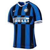 19-20 Intel Milan Home Authentic Soccer Jersey (Player Version)