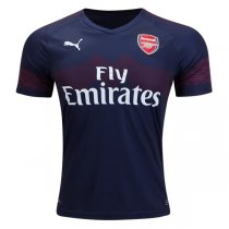 1819 Arsenal Away Soccer Jersey Shirt
