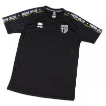 2019-2020 Parma Black Training Jersey Shirt
