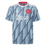 20-21 Ajax Away Soccer Jersey Shirt
