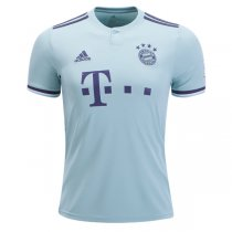 1819 Bayern Munich Away Soccer Jersey Shirt