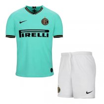 19-20 Intel Milan Away Soccer Jersey Men Kit