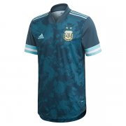 2020 Copa America Argentina Authentic Away Soccer Jersey (Player Version)