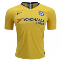 1819 Chelsea Authentic Away Soccer Jersey (Player Version)