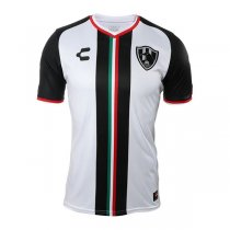1819 Club de Cuervos Charly Home Soccer Jersey Shirt