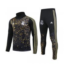 19-20 Real Madrid Chrismas Version Training Suit