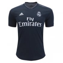 1819 Real Madrid Authentic Away Jersey (Player Version)