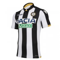 1819 Udinese Home Soccer Jersey Shirt