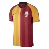 19-20 Galatasaray Home Soccer Jersey Shirt