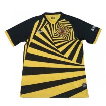 19-20 Kaizer Chiefs Home Yellow&Black Jersey