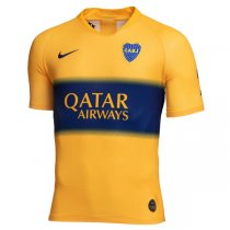 19-20 Boca Juniors Away Authentic Jersey(Player Version)