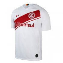 19-20 Internacional RS Away White Jersey Shirt