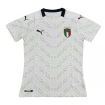 2020 Euro Cup Italy Away Authentic Soccer Jersey Shirt (Player Version)