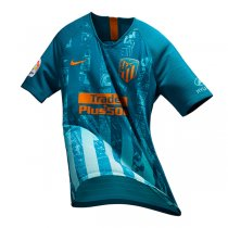 1819 Atletico Madrid Third Vapor Match Jersey (Player Version)