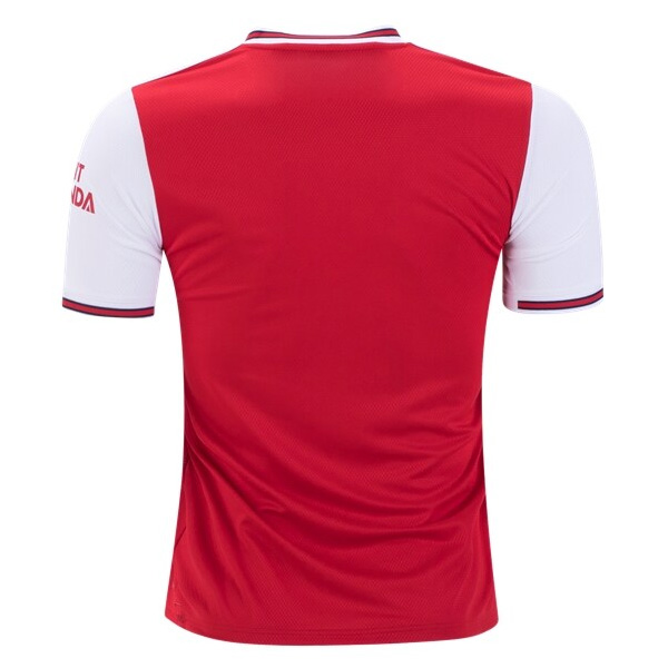 19 20 Arsenal Home Soccer Jersey Shirt